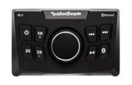 ROCKFORD FOSGATE PMX-0 MARINE ULTRA COMPACT DIGITAL MEDIA RECEIVER