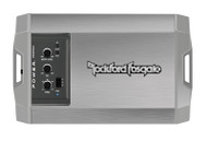 ROCKFORD FOSGATE TM400X2ad POWER MARINE CLASS-AD 2 CHANNEL AMPLIFIER 400 WATT