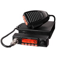 ORICOM UHF180 5 WATT UHF CB RADIO WITH REMOTE HEAD