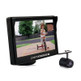 PARKMATE RVK-50 5.0 INCH REVERSING MONITOR & CAMERA PACKAGE