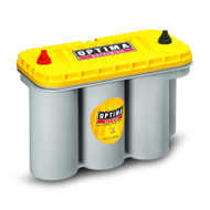 Optima D31T 12V 75Ah Group 31 Yellow Top Deep Cycle Starting Battery
