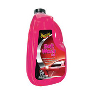 MEGUIAR'S SOFT WASH GEL 1.9L