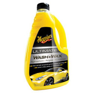 Meguiar's G17748 1.42L Ultimate Wash & Wax