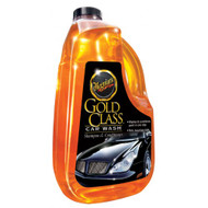 MEGUIAR'S GOLD CLASS CAR WASH SHAMPOO & CONDITIONER 1.9L