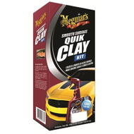 MEGUIAR'S SMOOTH SURFACE QUIK CLAY KIT