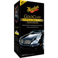 MEGUIAR'S GOLD CLASS CARNUBA PLUS LIQUID WAX 473ML