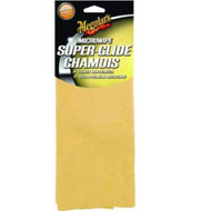 Meguiar's AG6000 2.2sqft Supreme Shine Super-Glide Chamois - Medium