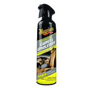 MEGUIAR'S CARPET & UPHOLSTERY CLEANER