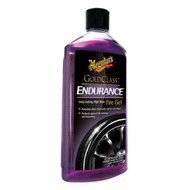 Meguiar's G7516 473ml Endurance High Gloss Tyre Gel
