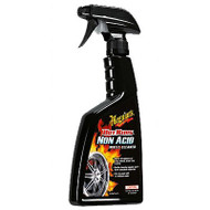 MEGUIAR'S NON ACID WHEEL CLEANER 473ml