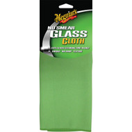 Meguiar's AG3032 40x40cm Supreme Shine No Smear Glass Cloth