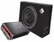 Rockford Fosgate Punch Pack 15 Package Deal
