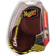 MEGUIAR'S DA POWER SYSTEM CUTTING PACK