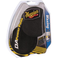 MEGUIAR'S DA POWER SYSTEM FINISHING PACK