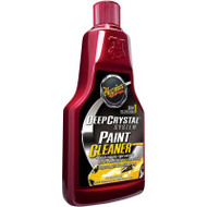 MEGUIAR'S DEEP CRYSTAL PAINT CLEANER 473ML