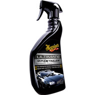 MEGUIAR'S ULTIMATE QUICK DETAILER 650ML