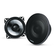"Fusion CP-FR4020 Fusion Performance Series 2 Way 4"" Coaxial Speakers"