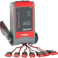 KEEPOWER KEOCTAL OCTAL BATTERY CHARGER 12V