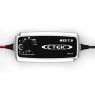 CTEK MXS 7.0 12 VOLT 7A BATTERY CHARGER MAINTAINER