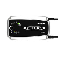 CTEK MXS 15 12 VOLT 15A BATTERY CHARGER MAINTAINER
