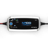 CTEK M 100 12 VOLT 7A MARINE BATTERY CHARGER MAINTAINER