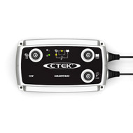 CTEK SMART PASS 12 VOLT 80A BATTERY CHARGER / ENERGY MANAGEMENT UNIT