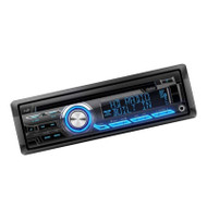 Clarion CZ315AU CD/MP3 Receiver W/ Bluetooth & Intelligent Tune