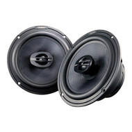 "CLARION SRD1700R HX SERIES 6.5"" 2-WAY COAXIAL SPEAKERS 200W"