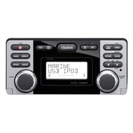 CLARION CMD8 MARINE CD/MP3 RECEIVER W/ USB IPHONE CONTROL