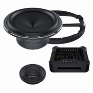 "HERTZ MLK 165 MILLE LEGEND 6.5"" 2-WAY COMPONENT SPEAKER SYSTEM 300W"