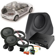 AUDISON PRIMA APSP G6 KIT SOUND PACK FOR VW GOLF MK6