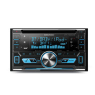 KENWOOD DPX-7000DAB Double Din Receiver with Bluetooth/USB/DAB+ Tuner