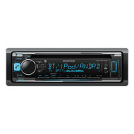 kenwood kdc bt610u bluetooth cd head unit frankies. Black Bedroom Furniture Sets. Home Design Ideas