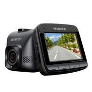 "KENWOOD KCA-DR300 2.4"" Display Dashcam with Integrated GPS & G-Sensor"