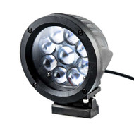 THUNDER LED DRIVING LIGHT 140MM 60W TDR08014