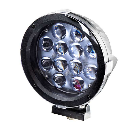 Thunder TDR08018 12 LED Round Driving Light