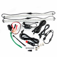 Thunder TDR08601 12V LED Strip Light Kit