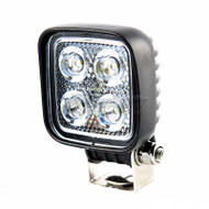 THUNDER LED WORK LIGHT 70MM 12W 12/24V TDR08108