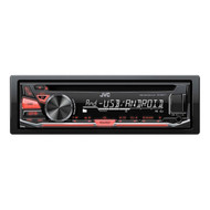 JVC KD-R471 CD/MP3 HEAD UNIT W/ USB