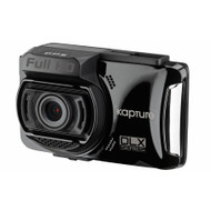 KAPTURE KPT-900 DLX SERIES IN-CAR DASH CAM W/ GPS & ADAS
