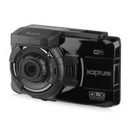Kapture KPT-920 Full HD Dash Camera with GPS, WiFi & Advanced Assistance Systems
