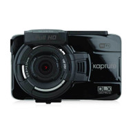 KAPTURE KPT-920 DLX SERIES IN-CAR DASH CAM W/ GPS WIFI & ADAS
