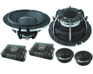 "Soundstream RF-60C Reference - 6.5"" Component Speakers"