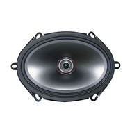 "PHOENIX GOLD 5x7"" POINT SOURCE SPEAKERS 200W Ti257PS"