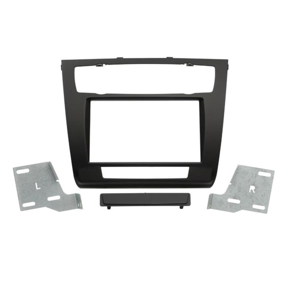 Stinger BKCH015 Double DIN Radio Fascia Kit to Suit Holden Trax 2013-2017