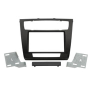 Stinger BKBM013 Double DIN Radio Fascia Kit to Suit BMW 1 Series 2004-2013