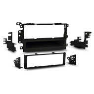 Stinger MT99-2009 Single DIN Radio Fascia Kit Cadillac/Chevrolet/Hummer/Suzuki 1995-2007