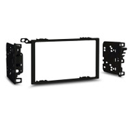 Stinger MT95-2009 Double DIN Radio Fascia Kit to Suit Cadillac/Chevrolet/GMC/Hummer/Suzuki 1995-2011