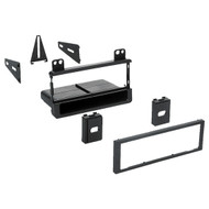 STINGER BKFMK550 FASCIA KIT FORD EXPLORER/F SERIES/TRANSIT 1995 - 2005 SINGLE-DIN