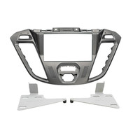 Stinger BKFR033 Double DIN Radio Fascia Kit to Suit Ford Transit Custom 2013-2016